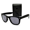 Foldable Pocket Wayfarer Sunglasses
