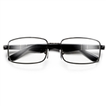 Ultra Light Metal Frame Casual Wear Fashion Glasses